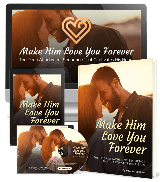 Make Him Love You Forever eBook Review